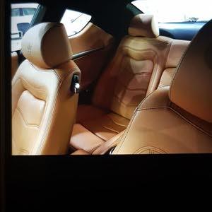 2012 GCC Maserati Granturismo