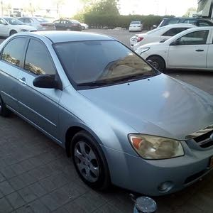 Kia Cerato 2006 For sale - Blue color