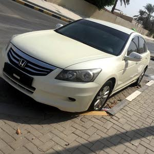 Honda Accord for sale in Sharjah
