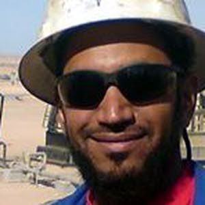 Yahya Albattashi