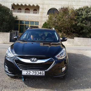 2015 Used Tucson with Automatic transmission is available for sale