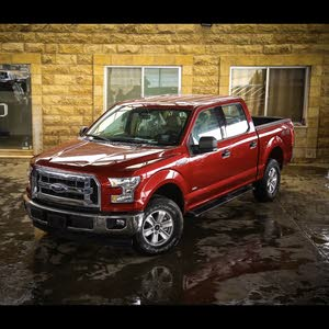 Available for sale!  km mileage Ford F-150 2017