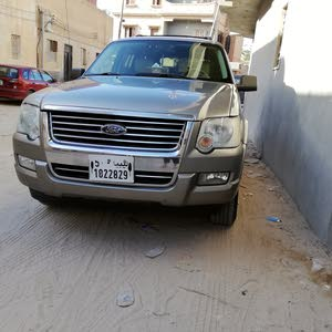 Ford Explorer 2009 - Automatic