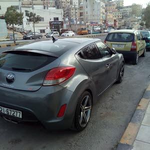 150,000 - 159,999 km mileage Hyundai Veloster for sale