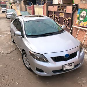 2009 Toyota in Baghdad