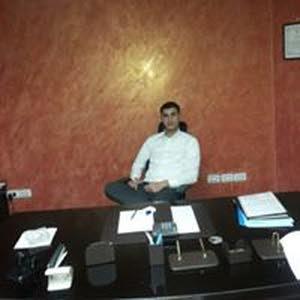 Nizar Jallad