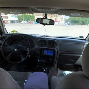 km Chevrolet TrailBlazer 2006 for sale