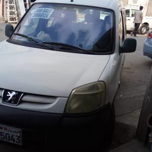 Peugeot Partner, 2004, manual, 168000 KM, Urgent Sales!! Very Good Condition!
