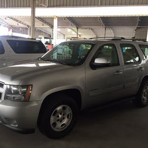 Chevrolet Tahoe car for sale 2013 in Dammam city