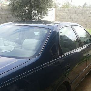 Toyota Camry 2007 for sale in Tripoli