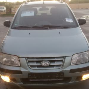 Used Hyundai Matrix for sale in Tripoli