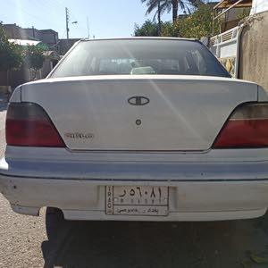 سيارة دايو سيلو للبيع