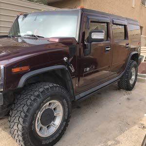 Hummer H2 2006 For Sale