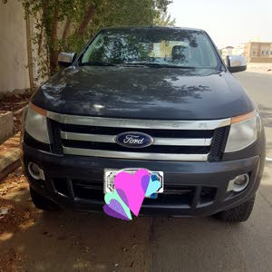 Ford Ranger 2015 For sale - Grey color