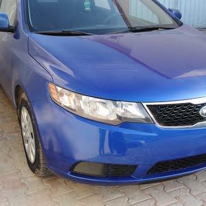 120,000 - 129,999 km mileage Kia Forte for sale