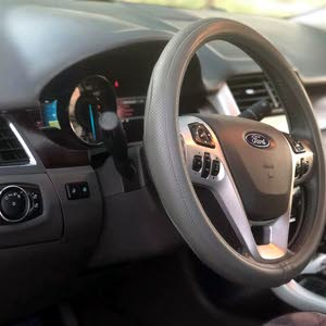 Automatic Ford 2013 for sale - Used - Babylon city