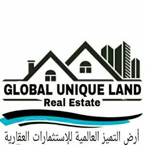 أرض التميز العالمية للعقارات Al-Amri