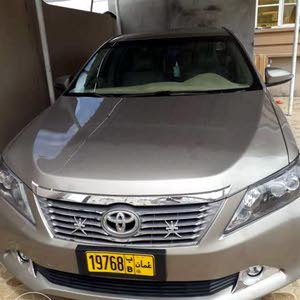 Automatic Toyota 2016 for sale - Used - Sumail city