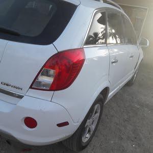 For sale Chevrolet Captiva car in Baghdad