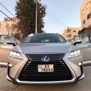 Automatic Used Lexus RX