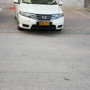 Honda City car for sale 2012 in Salala city