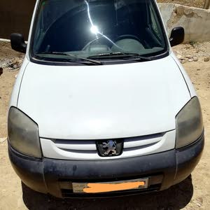Peugeot Partner for sale, Used and Manual