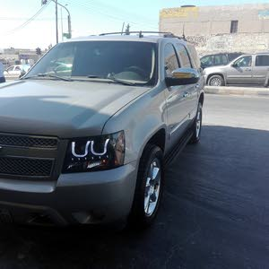 150,000 - 159,999 km mileage Chevrolet Tahoe for sale