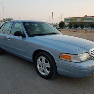 Automatic Turquoise Ford 2006 for sale