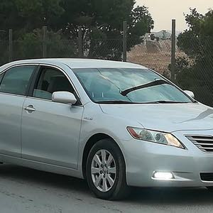Toyota Camry 2007 - Used