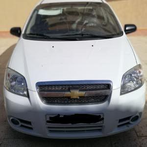 Chevrolet Aveo New in Tripoli