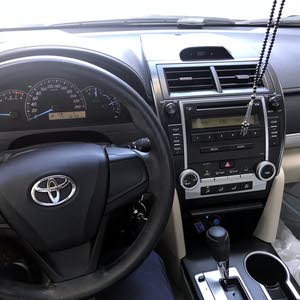 Toyota Camry car for sale 2016 in Hawally city