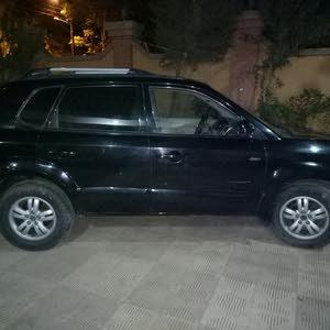 Used Hyundai Tucson in Monufia