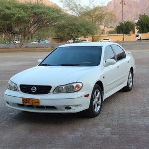 Automatic Nissan 2006 for sale - Used - Nizwa city
