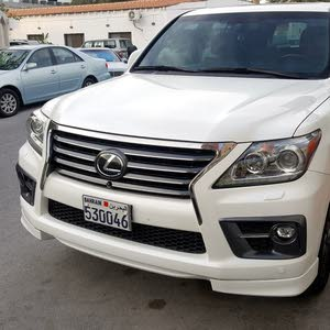 Used 2015 LX for sale