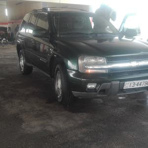 2003 Used Chevrolet TrailBlazer for sale