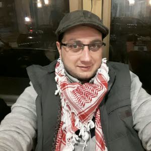 محمد يلداني