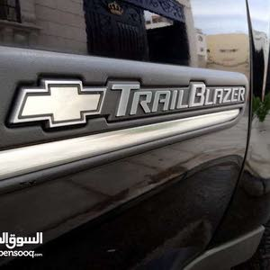 Chevrolet TrailBlazer for sale, Used and Automatic