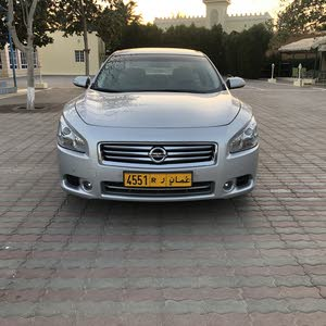 Available for sale!  km mileage Nissan Maxima 2013