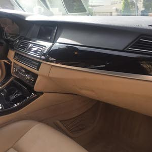 BMW 520 2014 For Sale