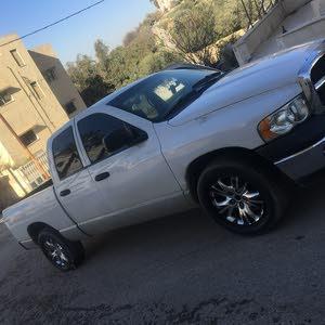 Gasoline Fuel/Power   Dodge Ram 2005