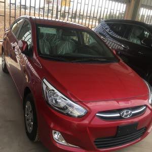 Hyundai Accent 2018 for sale in Irbid