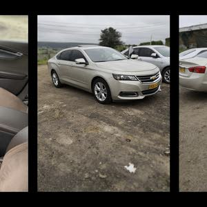 Automatic Chevrolet 2015 for sale - Used - Salala city
