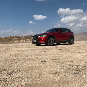 Lease Transfer! 2020 Mazda CX3 GTX 2.0 AWD!