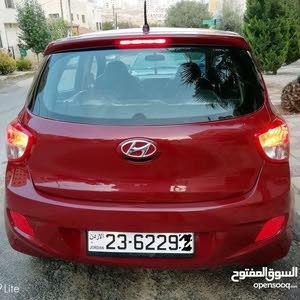 Used condition Hyundai i10 2015 with 60,000 - 69,999 km mileage