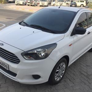 Ford Figo made in 2016 for sale