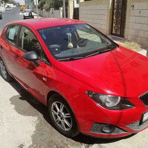 2012 SEAT Ibiza for sale in Amman