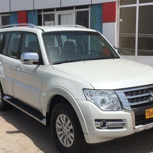 Automatic Mitsubishi 2015 for sale - Used - Saham city