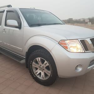 Automatic Nissan 2012 for sale - Used - Suwaiq city