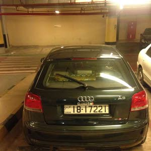 2005 Audi A3 for sale