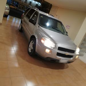 Chevrolet Uplander car for sale 2005 in Jeddah city